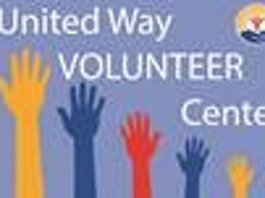 The United Way Volunteer Center and the Children's