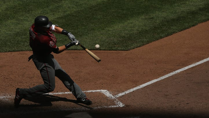 Diamondbacks quickly becoming a punchline as Brewers complete sweep with rout