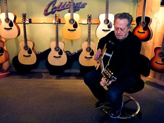 artisan guitars knows handcrafted instruments. Black Bedroom Furniture Sets. Home Design Ideas