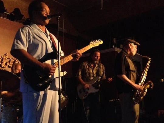 Johnny Rawls to perform at Vintage.