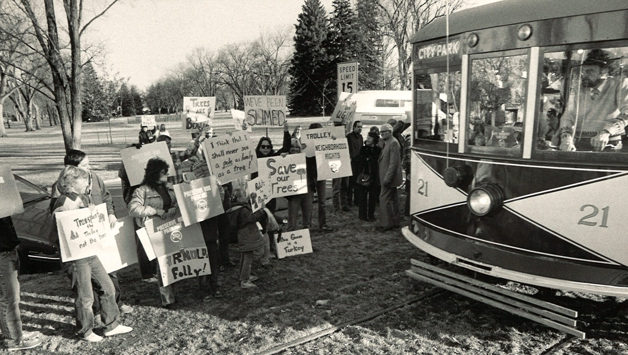 Episode 3: The fight for Fort Collins' trolley