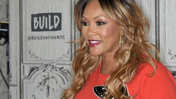 'Christmas Cruise' with Vivica A. Fox resists most holiday cliches.