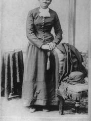 Harriet Tubman was an African-American abolitionist, humanitarian and Union spy during the American Civil War.