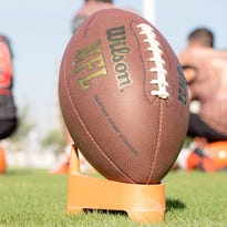 Sonora, Brady qualify for state 7 on 7 tournament
