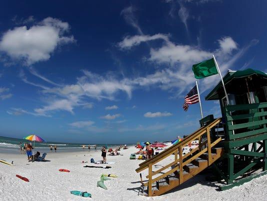 Siesta Beach