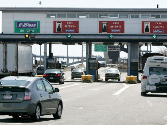 Are New York Thruway toll hikes coming? Report says they're inevitable