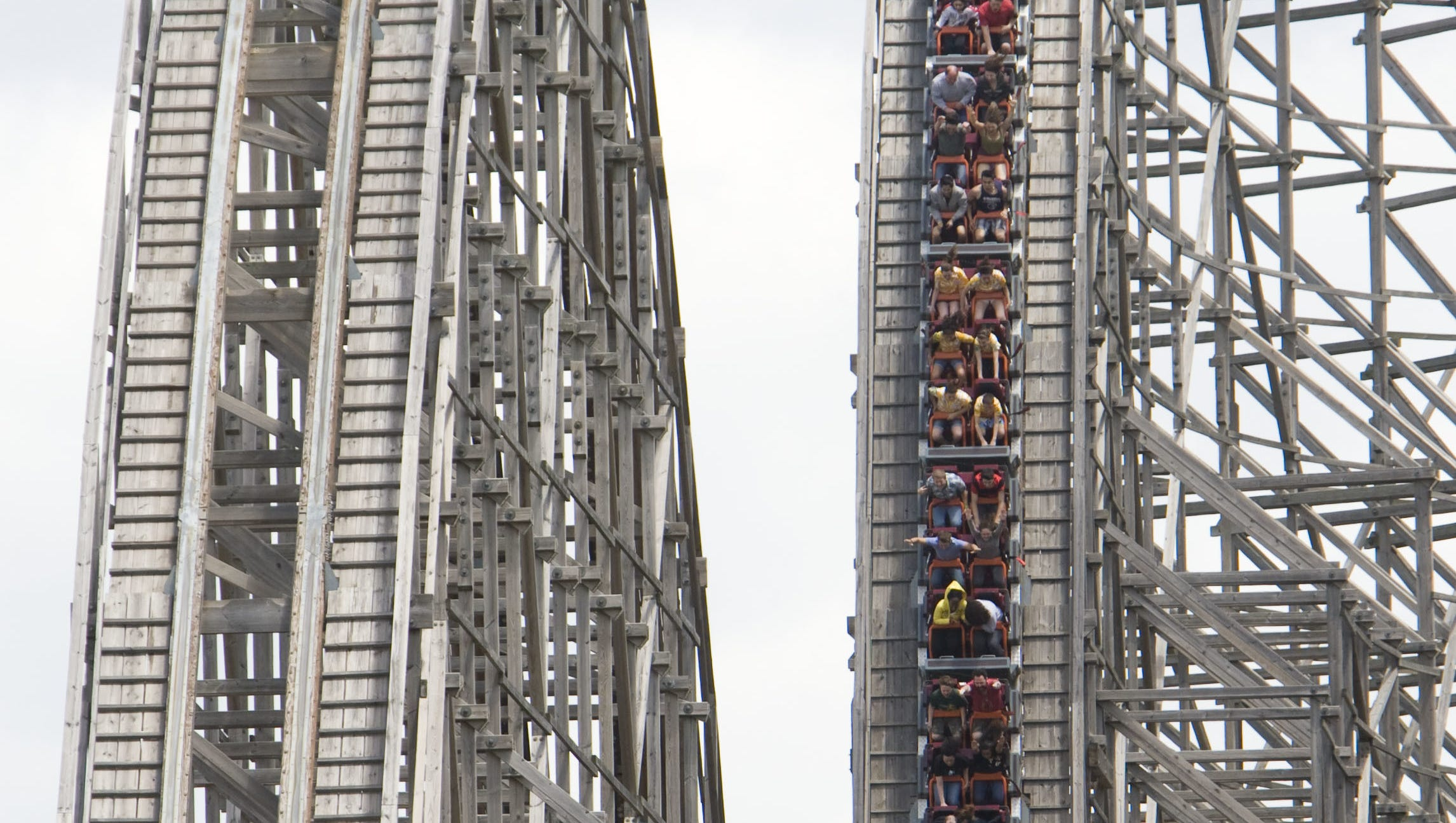 Six Flags rides accidents investigation after another malfunction
