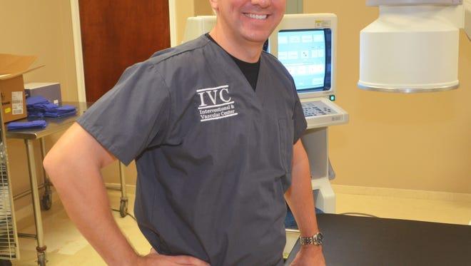 Dr. Brian Dunfee