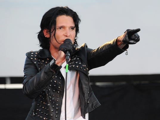 corey feldman - photo #16