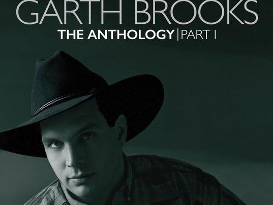 Book Review Garth Brooks