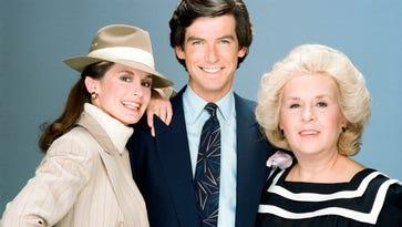 Pierce Brosnan's 'The Son' also rises, on AMC