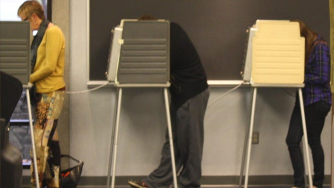 Sycamore Community Schools will have a 6.5-mill operating levy on the ballot in November.