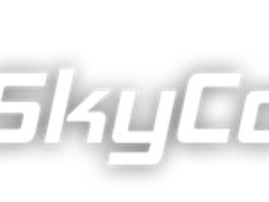 SkyCoach logo