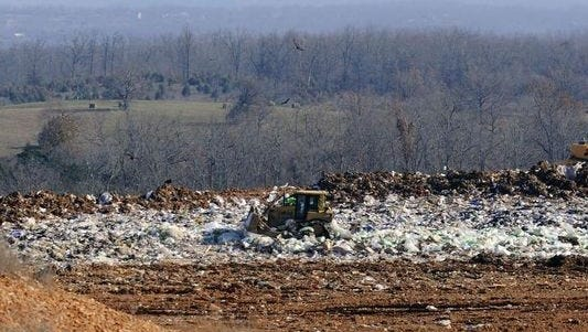 The NABORS landfill, located in the northwestern part of the county, has been subject of a longstanding issue for several years — not only for Baxter County, but other members of the Ozark Mountain Solid Waste Management District. The Arkansas Department of Environmental Quality has been looking to permanently close the landfill in the past two years.
