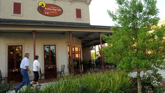 Founded in 1996, Another Broken Egg Cafe operates more than 30 locations in the U.S. The restaurant serves breakfast and lunch in a casual dining environment.