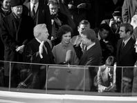 Looking Back: 1977 Inaugural Tour of Jimmy Carter