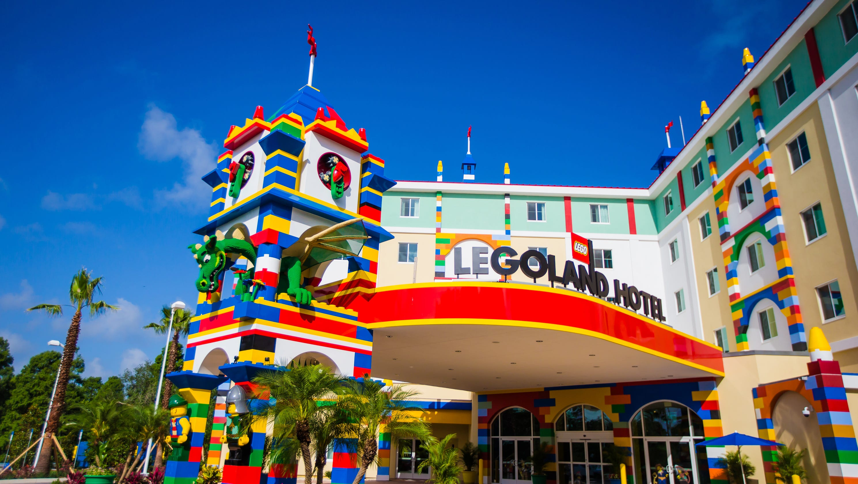 Legoland officials eye...