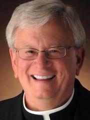 Bishop David Ricken