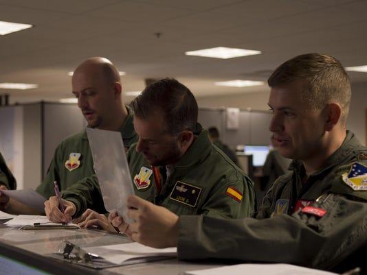 Combat Air Power 1