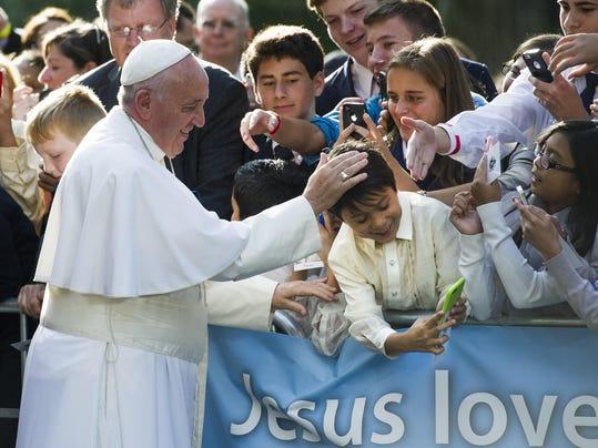 Pope Francos