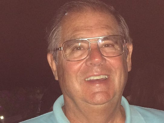 Bob Baurhyte will be on the ballot for Rome Town Board.