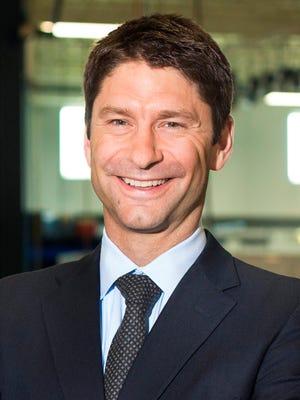 Austin Ramirez, chief executive officer of Husco International.