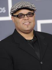Israel Houghton, who has won six Grammy Awards, will