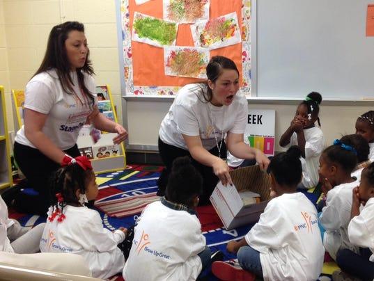 louisville preschool jcps preschoolers learn lessons in drama 818