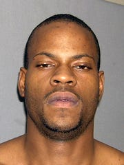 Lemaricus Davidson was convicted of the January 2007
