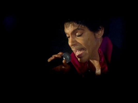 Prince obituary