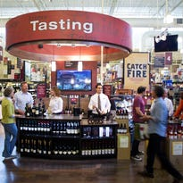 Liquor superstore opens in the Paddock Shops