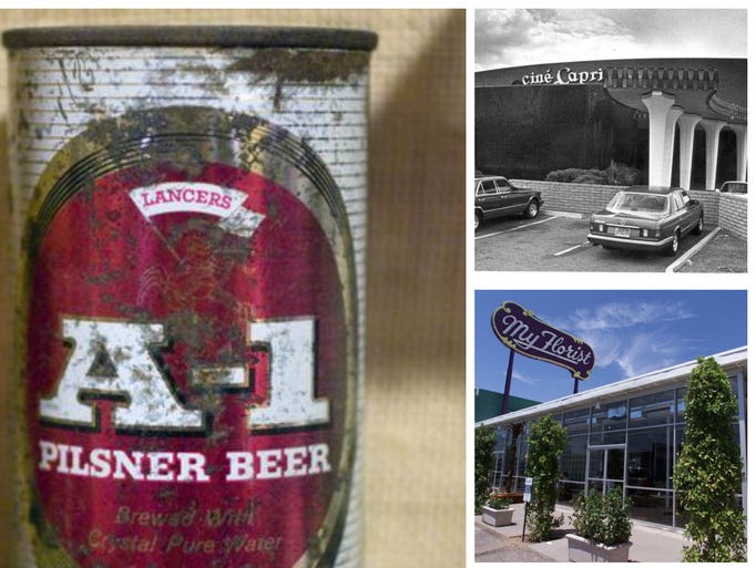 Here's a look at longtime Arizona businesses that have