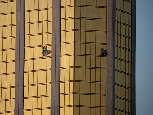 AP LAS VEGAS SHOOTING-HIGH RISES A FILE ENT USA NV