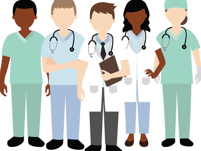 May 6: National Nurses Day