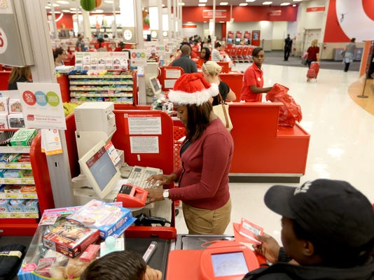 Target: PINs not part of stolen credit card info