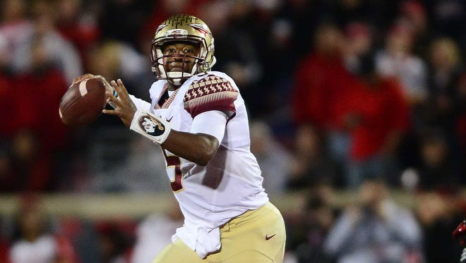 Jameis Winston and the Seminoles are scheduled to play the University of Miami on Saturday and at home against Boston College on Nov. 22.