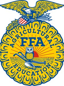 The Forreston FFA Alumni's 29th Annual Toy and Craft Show is set for March 11, from 9 a.m. -3 p.m. at Forreston Junior/Senior High School, Forreston, Ill.