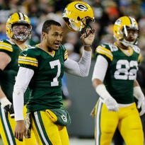 Dougherty: No cavalry coming to save Packers' season
