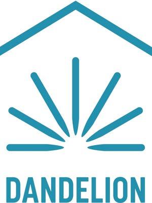 Dandelion logo