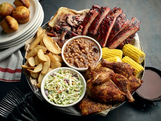 Order delivery online from Famous Dave's Bar-B-Que in Philadelphia instantly! View Famous Dave's Bar-B-Que's December deals, coupons & menus. Order delivery online right now or by phone from GrubHub.