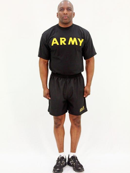 ARM pt uniform new 13