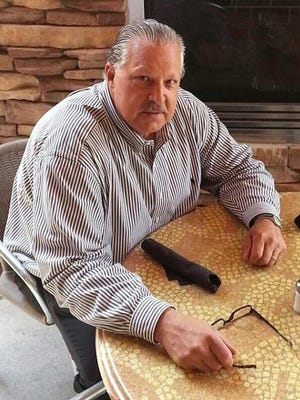 Dave Thompson, owner of The Urban Grill restaurant in Urbandale, will open a similar eatery in Ankeny.