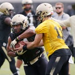 Purdue football: First and 10 training camp edition