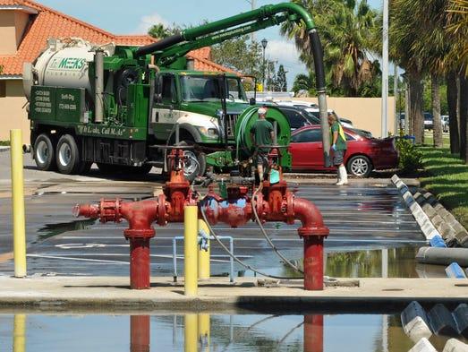 South Patrick Drive Satellite Beach Florida
