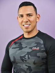 Oscar Chavez.