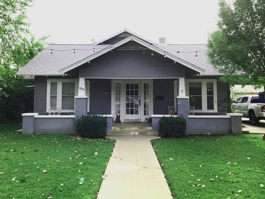 Garbinski Cool Home