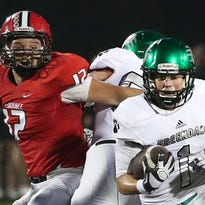 For third straight year, Greendale looks to get mileage out of a player new to football