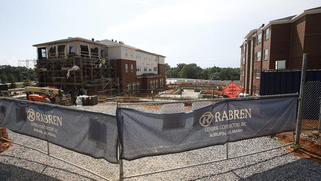 The future of student-based housing, like the Harbor on Sixth that opened in 2017 off Jack Warner Parkway, is again before the City Council for a series of discussions before an expected policy decision next month.