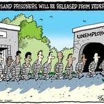 We keep pushing people back into prison