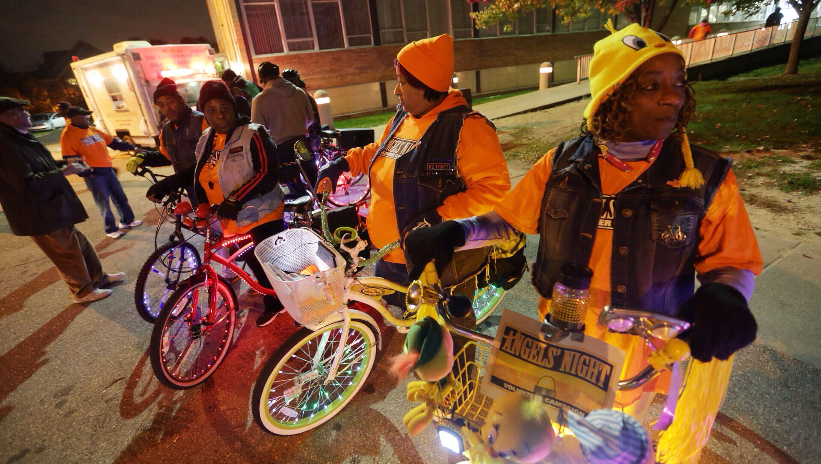 halloween in the d' event replaces angels' night